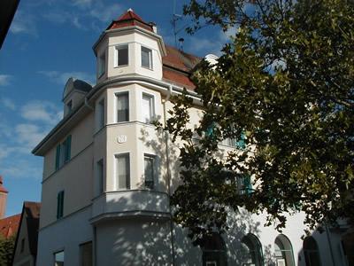 Koppenplatz 5, 90513 Zirndorf
