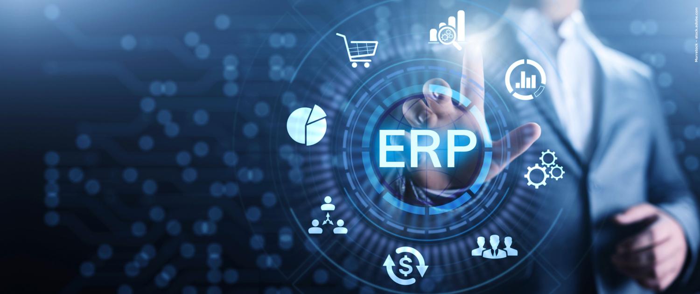 ERP – myfactory
