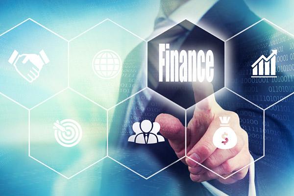FMS-Finanzen – myfactory